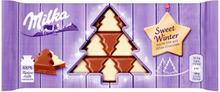 Milka - Sweet Winter czekolada edycja świąteczna