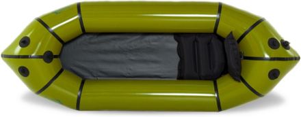 Anfibio Delta MX Packraft Grön, För 1 eller 2 personer