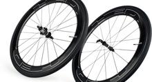 HED Stinger 6 Carbon Framhjul Pariser, 18 ekrar