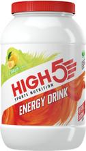 High5 Energy Drink Citrus 2.2 kg, Pulver