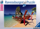 Ravensburger: Phra Nang Beach, Krabi, Thailand (10