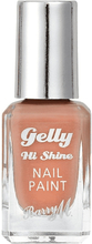 Barry M. Gelly Nail Paint 51 Nutmeg 10 ml