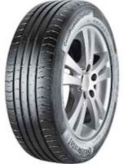 Continental CONTIPREMIUMCONTACT 5 (175/65 R14 82T)