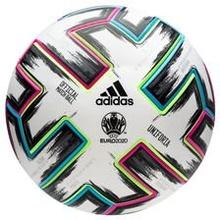 adidas Fotball Uniforia Pro EURO 2020 - Hvit/Sort/Grønn/Turkis