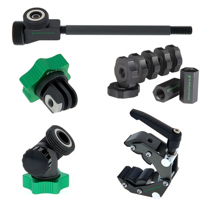 9.solutions Ready for Action Grip Bundle 4