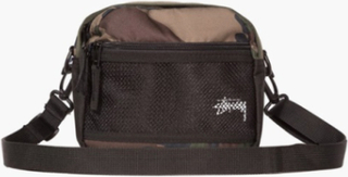 Stussy - Stock Pouch