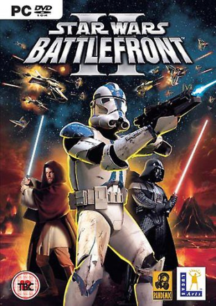 Star Wars Battlefront II (PC) - Fruugo