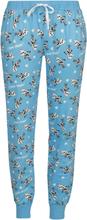 Frozen - Olaf - I Love Hugs -Pyjamasbukser - flerfarget