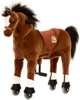 Animal Riding - Horse Amadeus - Small