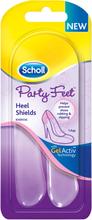 Party Feet Heel Shields - 54% rabatt