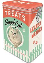 Kaffeburk / Cat Treats