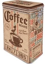 Kaffeburk / Coffee Beans
