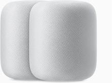 Apple HomePod Høyttaler - Hvit