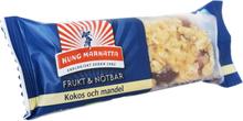 Eko Frukt- & Nötbar Kokos & Mandel 40g - 43% rabatt