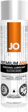 System JO - Anal Silicone Lubricant 120 ml