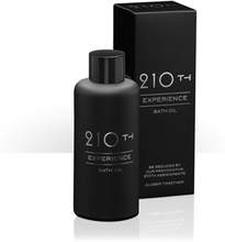 210th - Bath Oil