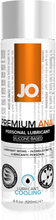 System JO - Anal Silicone Lubricant Cool 120 ml