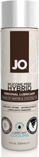 System JO - Hybrid Lubricant Coconut Cooling 120 m