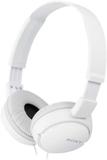 Hörlurar Sony MDRZ-X110AP Vit