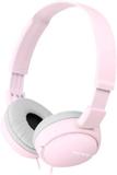 Hörlurar Sony MDR-ZX110AP Rosa