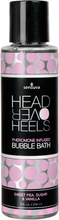 Sensuva - Head Over Heels Vanilla, Sugar & Sweet Pea Pheromone B