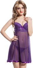 Comfy Purple Lingerie