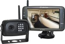 """Övervakningspaket Luda.Farm TrailerCam 5"""" Digital"""