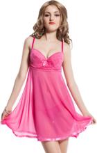 Comfy Rosa Underkläder