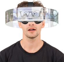 SphereSpecs Virtual Reality Headset 3D-360