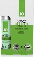 System JO - Oral Delight Peppermint Pleasure 30 ml