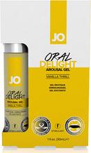 System JO - Oral Delight Vanilla Thrill 30 ml