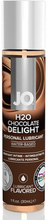 System JO - H2O Glidmedel Chocolate 30 ml