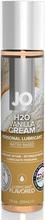 System JO - H2O Glidmedel Vanilla 30 ml