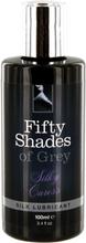 Fifty Shades of Grey - Silky Caress Glidmedel 100ml