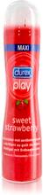 Durex - Play Strawberry Glidmedel 100 ml