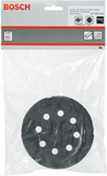 Adapter, hålad - 125 mm Bosch Accessories 26086011