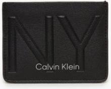 Calvin Klein Ny Shaped Cc Holder