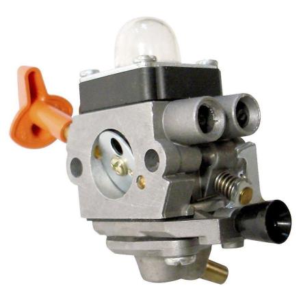 Karburator forsamling passer nogle Stihl KM90R, KM100, KM100R, KM110R