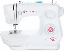 Singer symaskine Fashion Mate hvid 3333