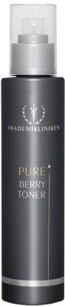 Akademikliniken Pure Berry Toner 200 ml