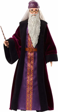 Harry Potter Chamber of Secrets - Dumbledor Doll