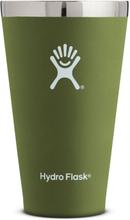 Hydro Flask 473 ml True Pint - Olive