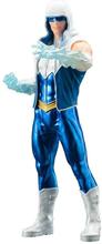 DC Comics - Captain Cold (The New 52) - Artfx+