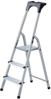 Brennenstuhl trappestige aluminium 55 cm 1401230