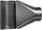 Vinkelmunstycke Bosch Accessories 2609255802 80 mm