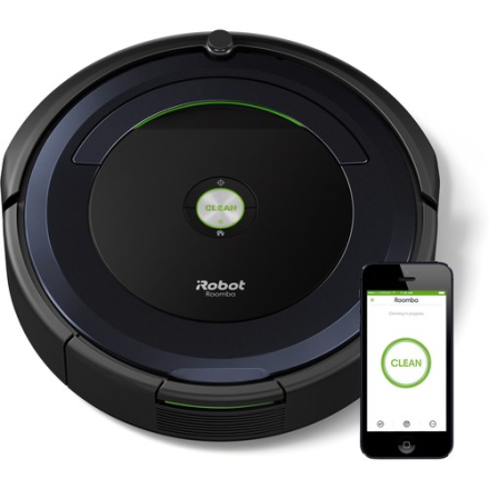 iRobot Roomba 695. 10 stk. på lager