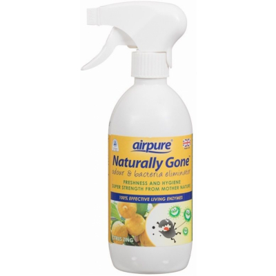 Airpure Frische & Hygiene Spray Zitrus 500 ml
