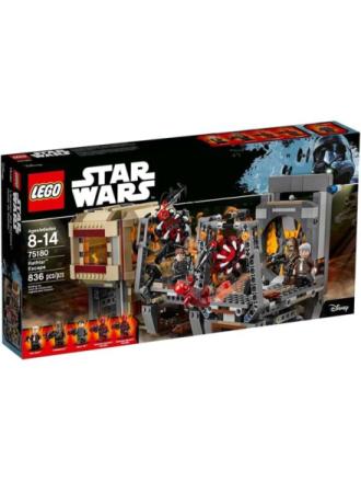 Star Wars 75180 Rathtar™-flugt - Proshop
