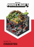 Minecraft - Guide Til Rødsten - Diverse - Bog - Gucca