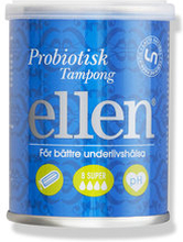 Probiotisk Tampong
